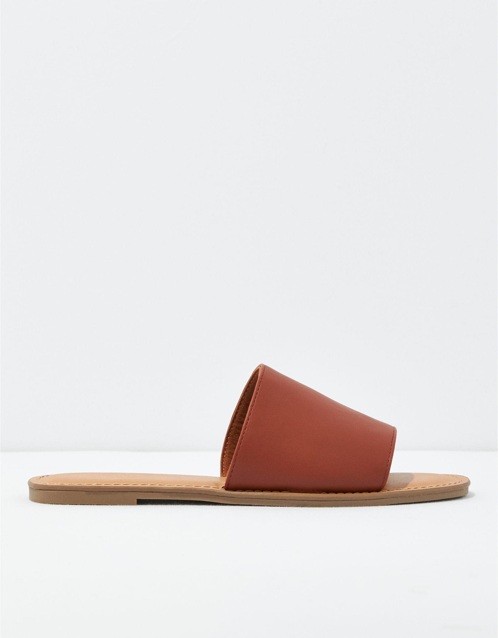 AE Slide Sandal