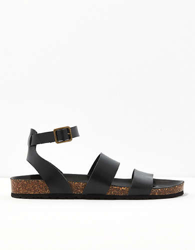 AE Double Strap Sandal