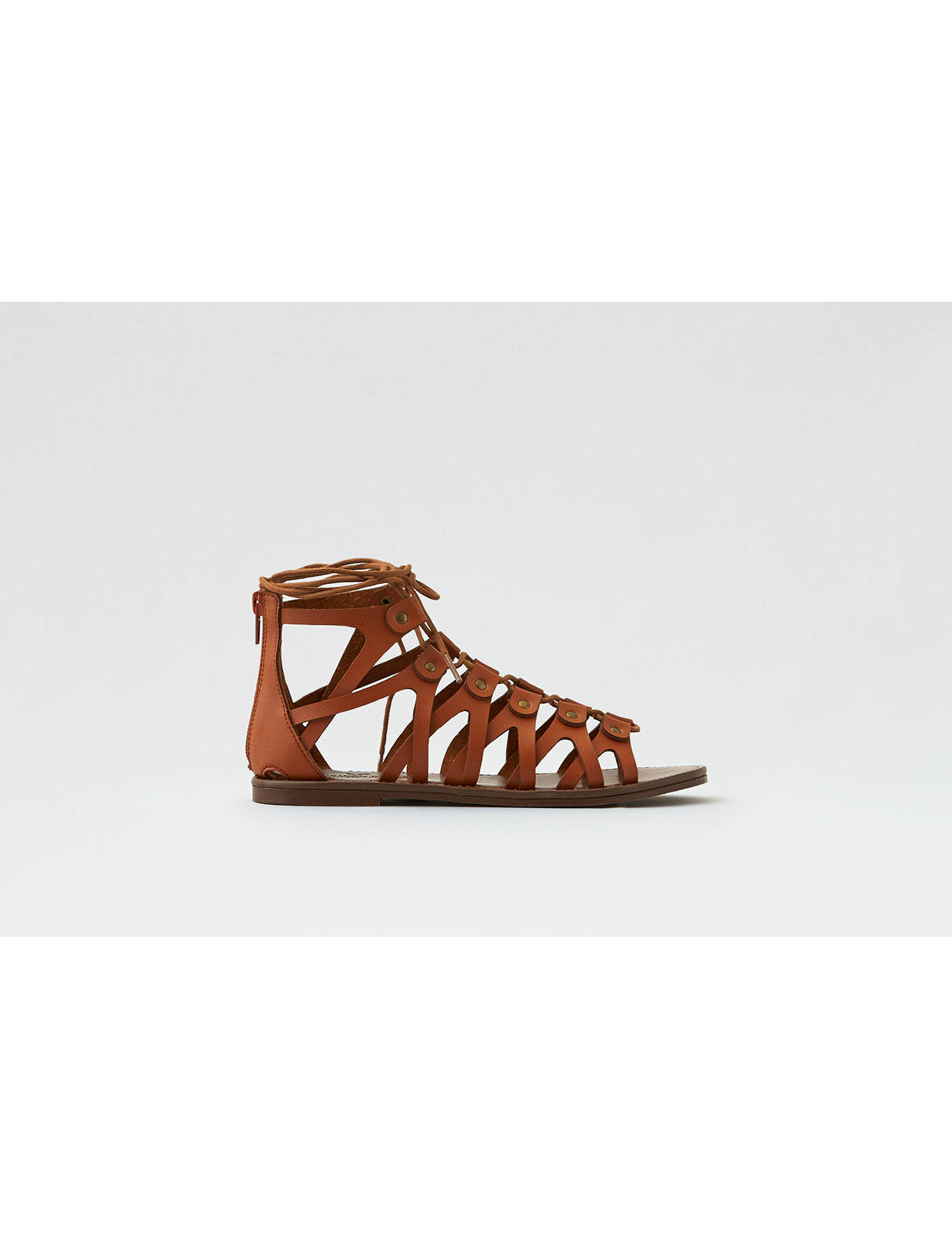 Womens sandals reviews - Display Product Reviews For Aeo Lace Up Sandal