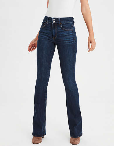 AE High-Waisted Artist(R) Flare Jean