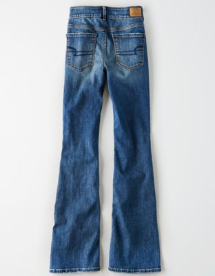 Flare Jeans: Artist Jeans for Women | American Eagle