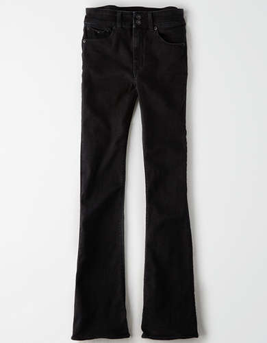 AE Ne(X)t Level High-Waisted Artist® Flare Jean