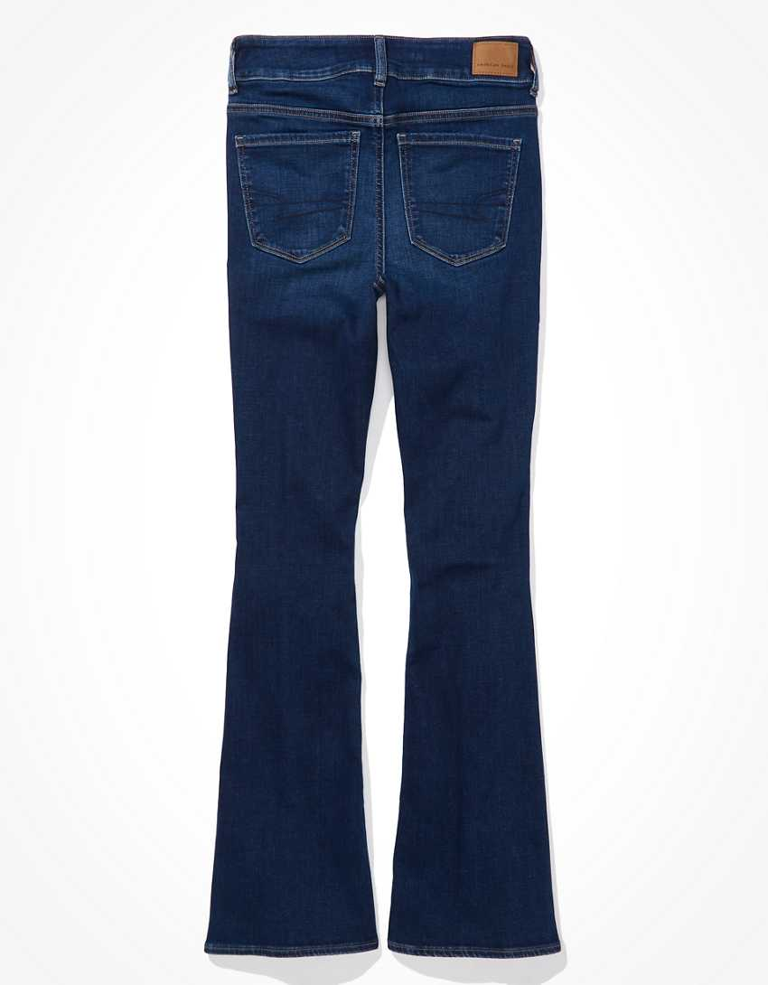 AE High-Waisted Artist® Flare Jean