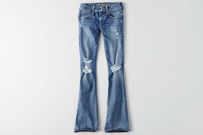 Denim X Artist® Flare Jean