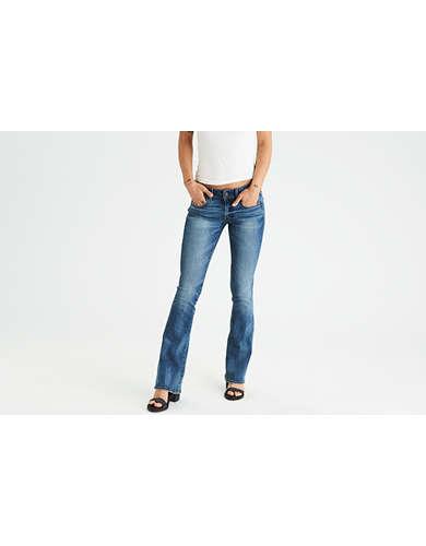 AE Denim X Kick Boot Jean