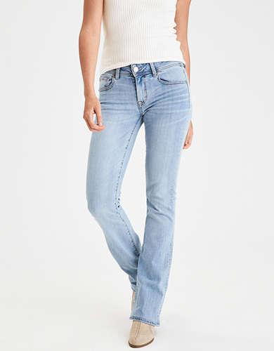 Kick Bootcut Jean