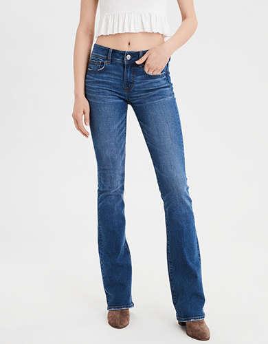 AE Denim X Kick Bootcut Jean