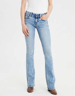 Ae Kick Bootcut Jean by American Eagle Outfitters