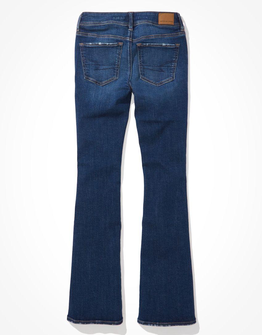 AE Kick Bootcut Jean