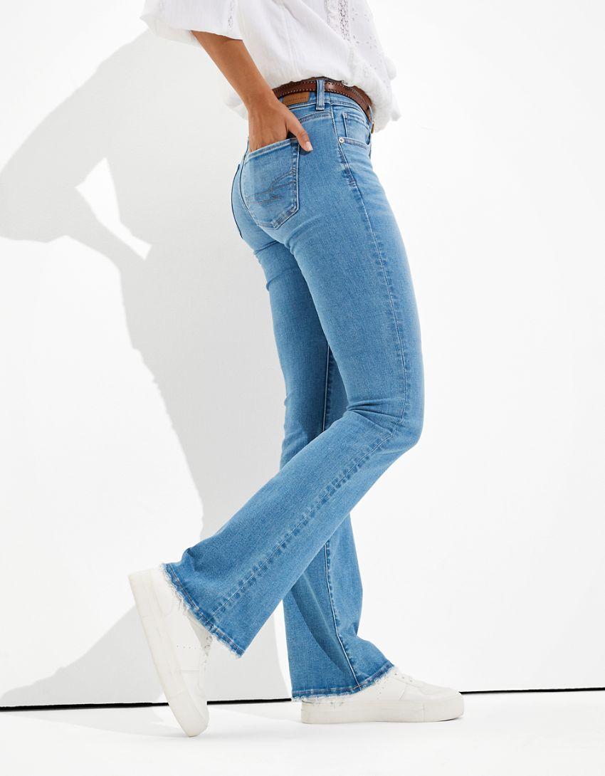 AE Ne(x)t Level Kick Bootcut Jean