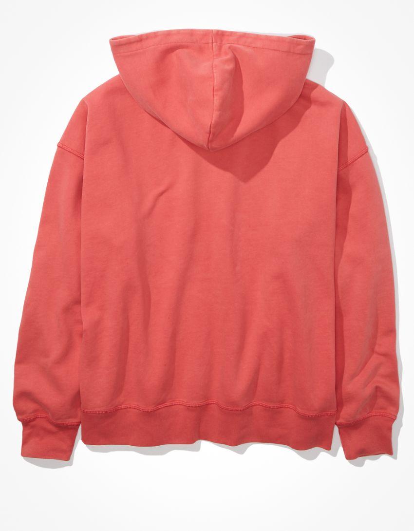 AE Super Soft Fleece Oversized Hoodie