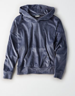 646dad4dd284 AE Cozy Ever After Hoodie