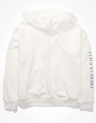 AE Fleece Zip Up Hoodie