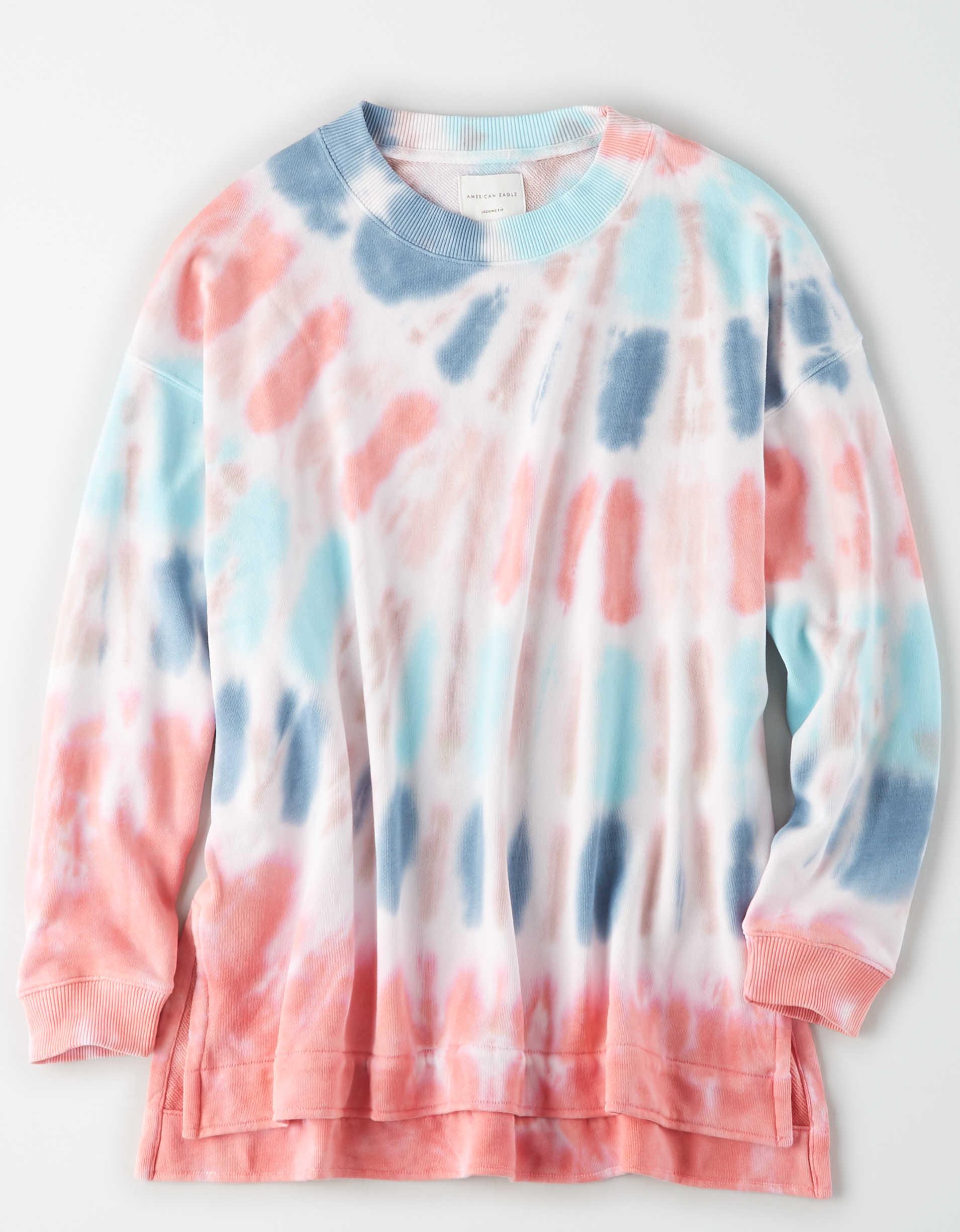 AE Summer Fleece Sweatshirt