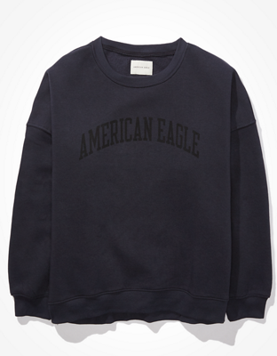 AE Fleece Crew Neck Sweatshirt