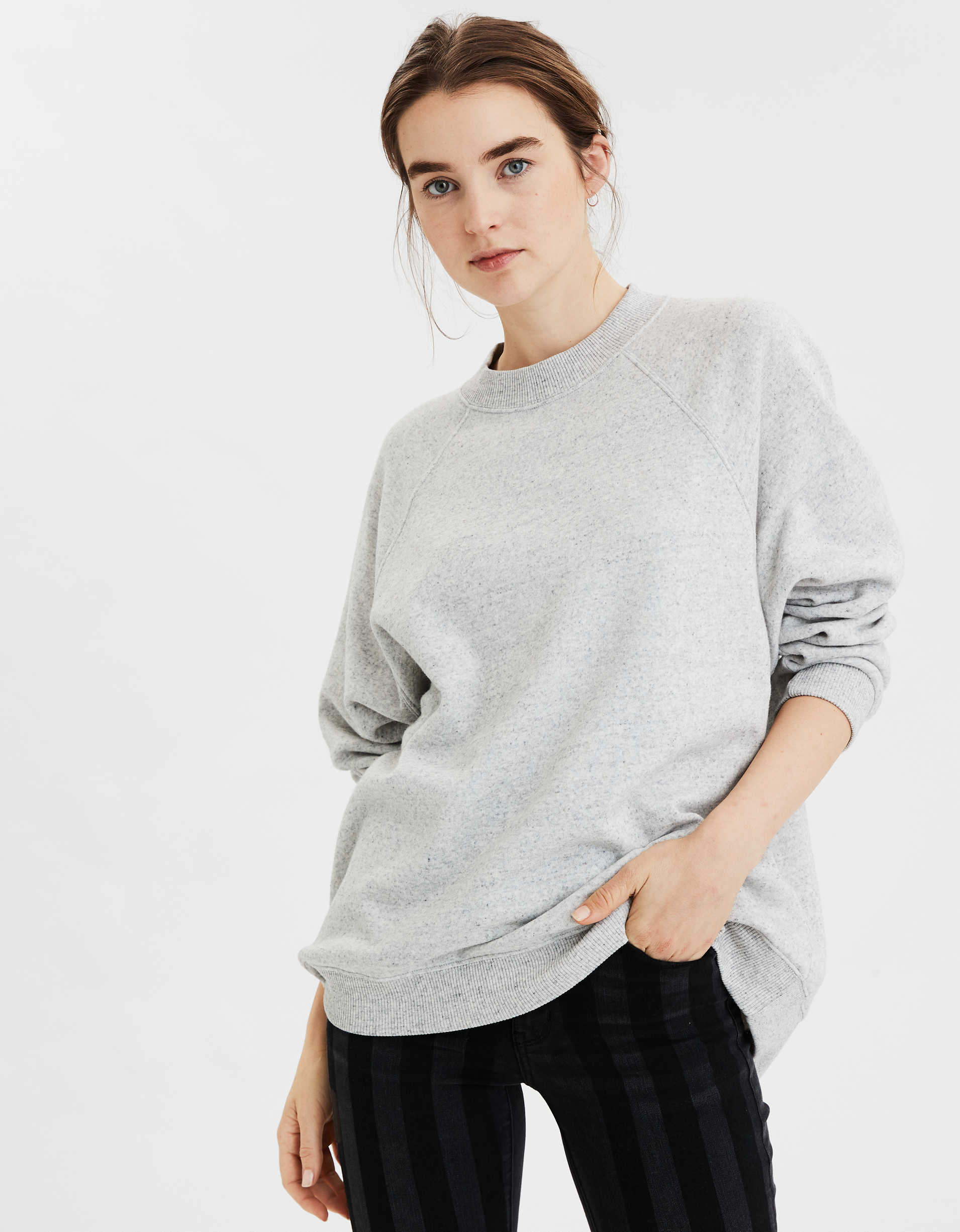AE Ahh-Mazingly Soft Sweatshirt