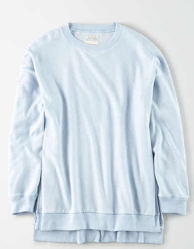 AE Fleece Crew Neck Sweatshirt