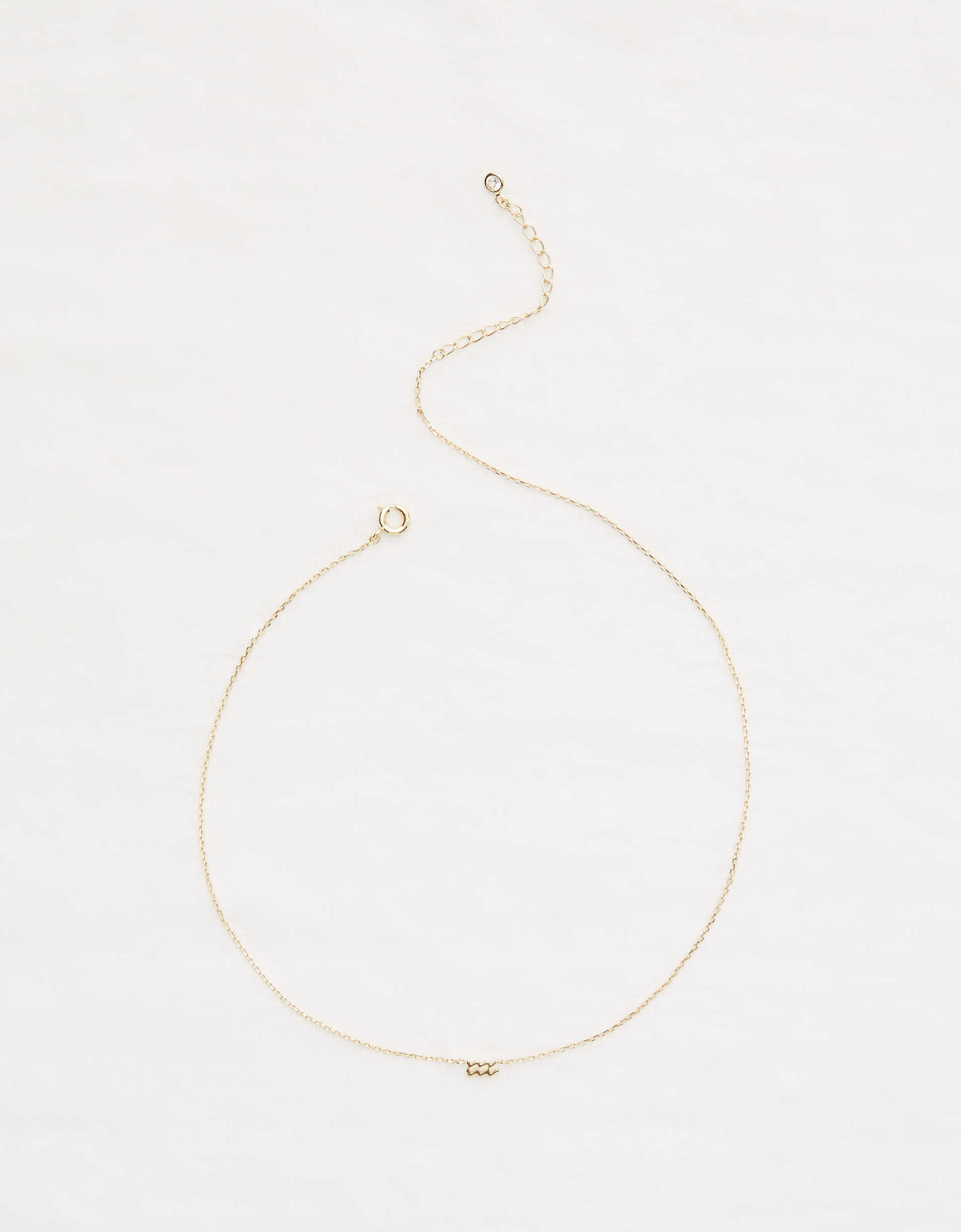 Aerie Aquarius Necklace