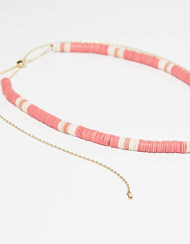 Aerie Puka Shell Necklace