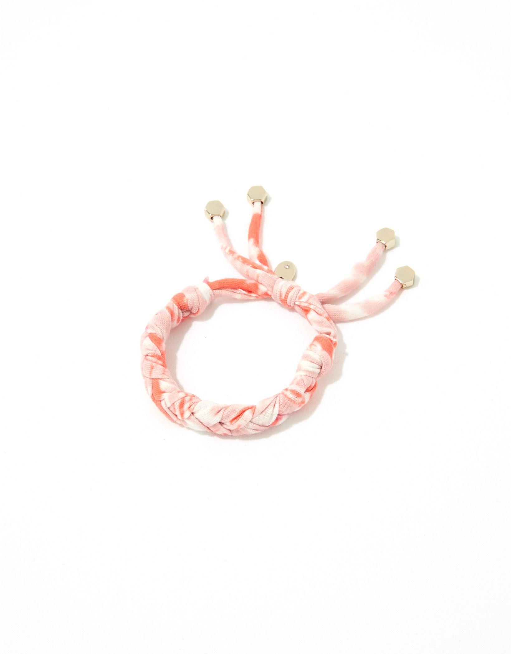 Aerie Tie Dye Rope Bracelet