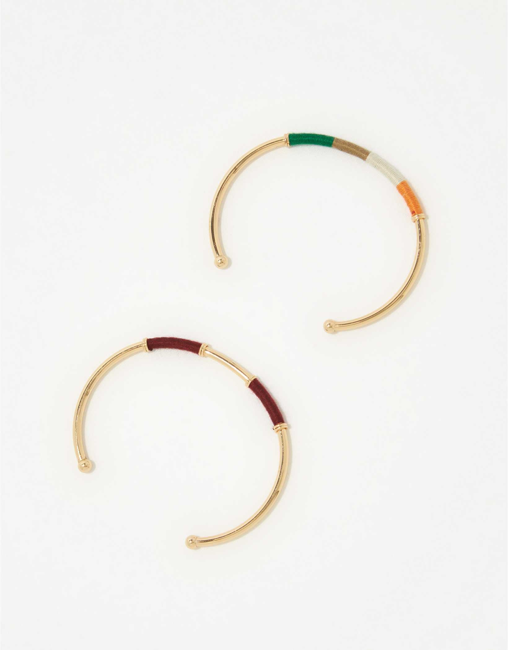 Aerie Wrapped Cuff 2-Pack