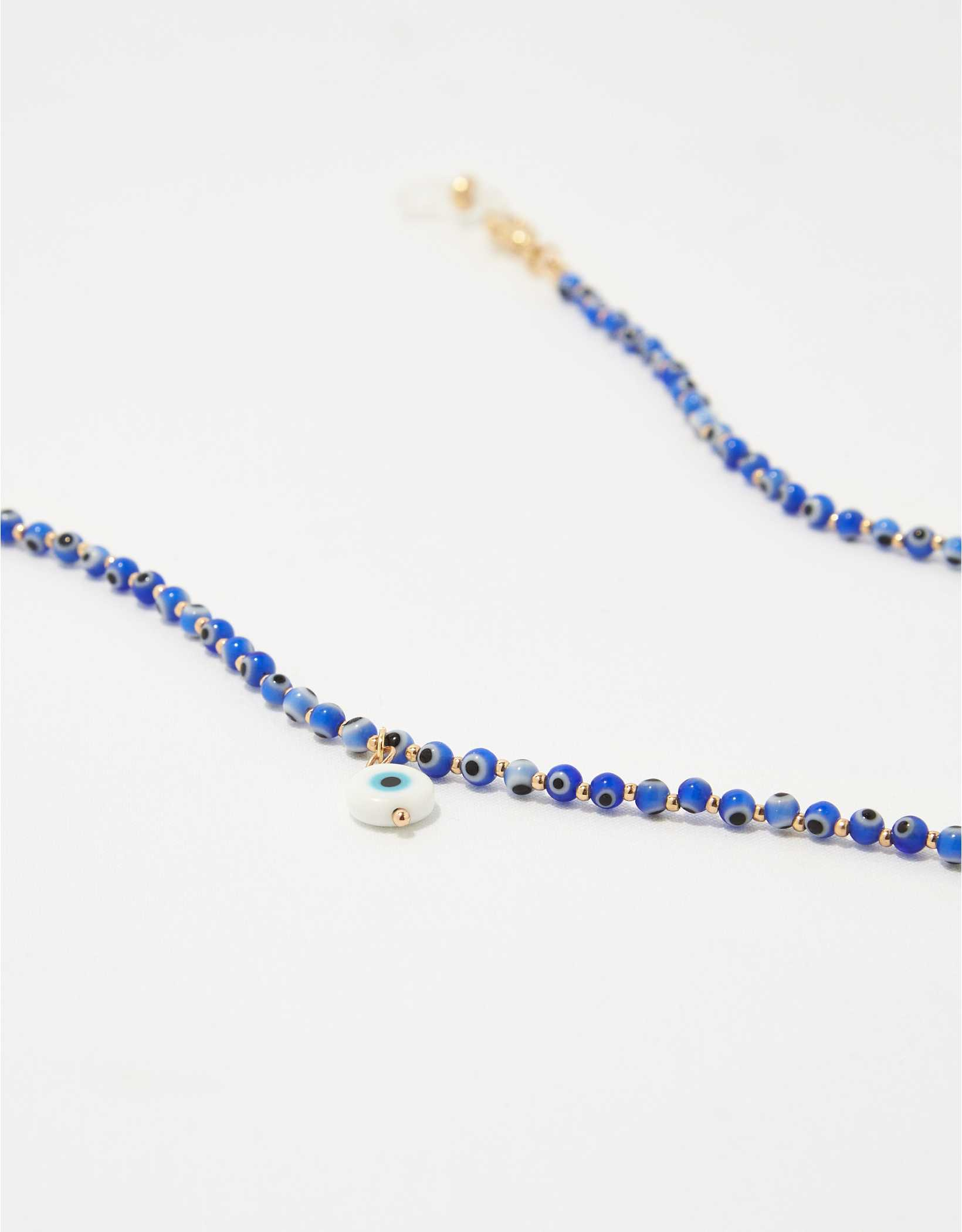 Aerie Face Mask Beaded Chain