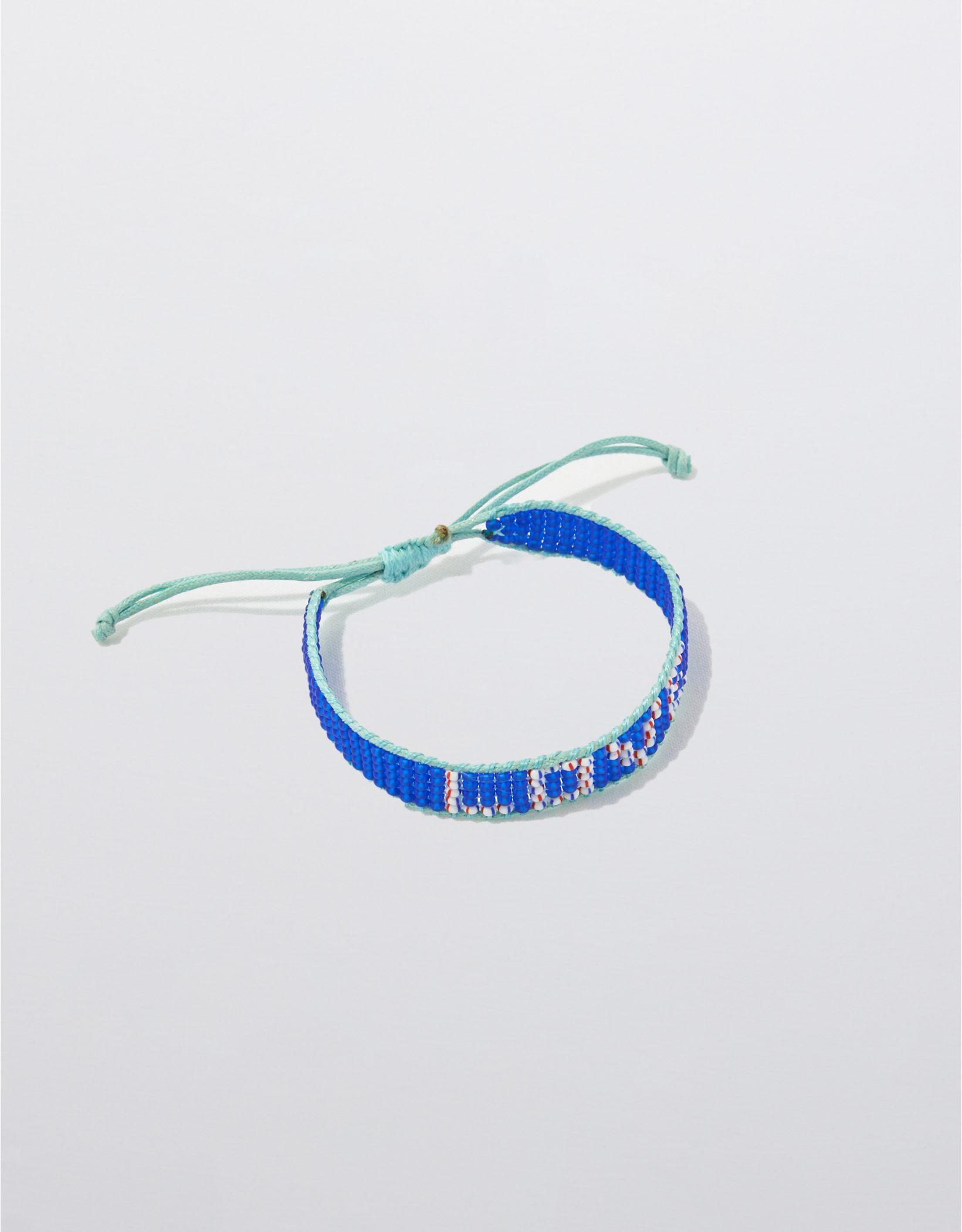 Ubuntu Love Bracelet