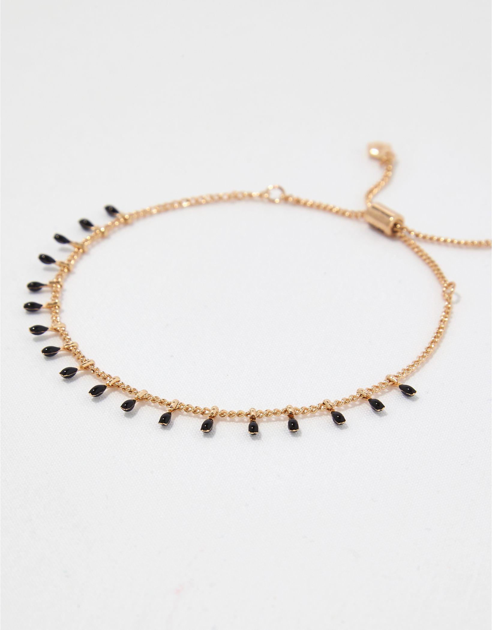 Aerie Resin Tipped Bracelet