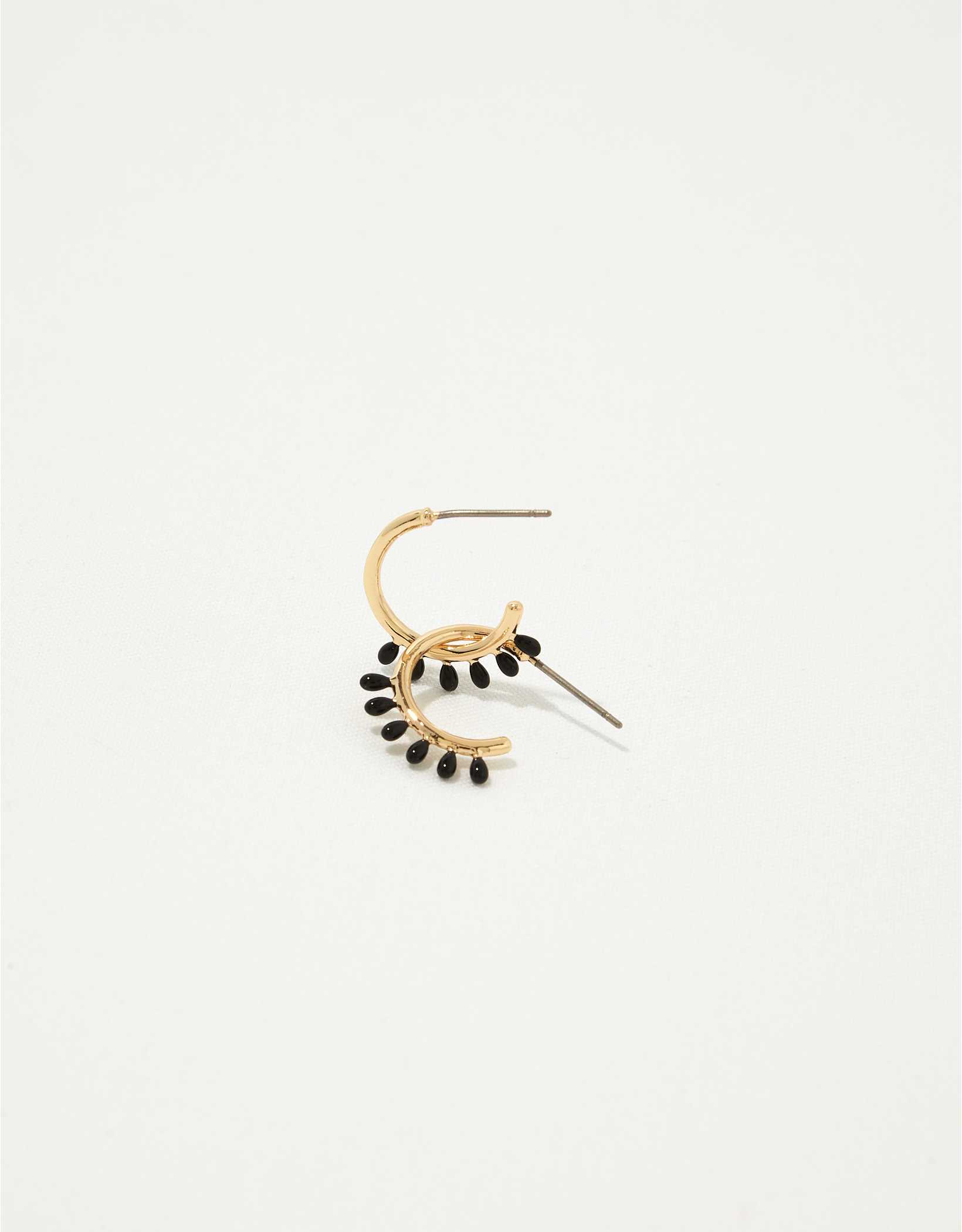Aerie Resin Tipped Earrings