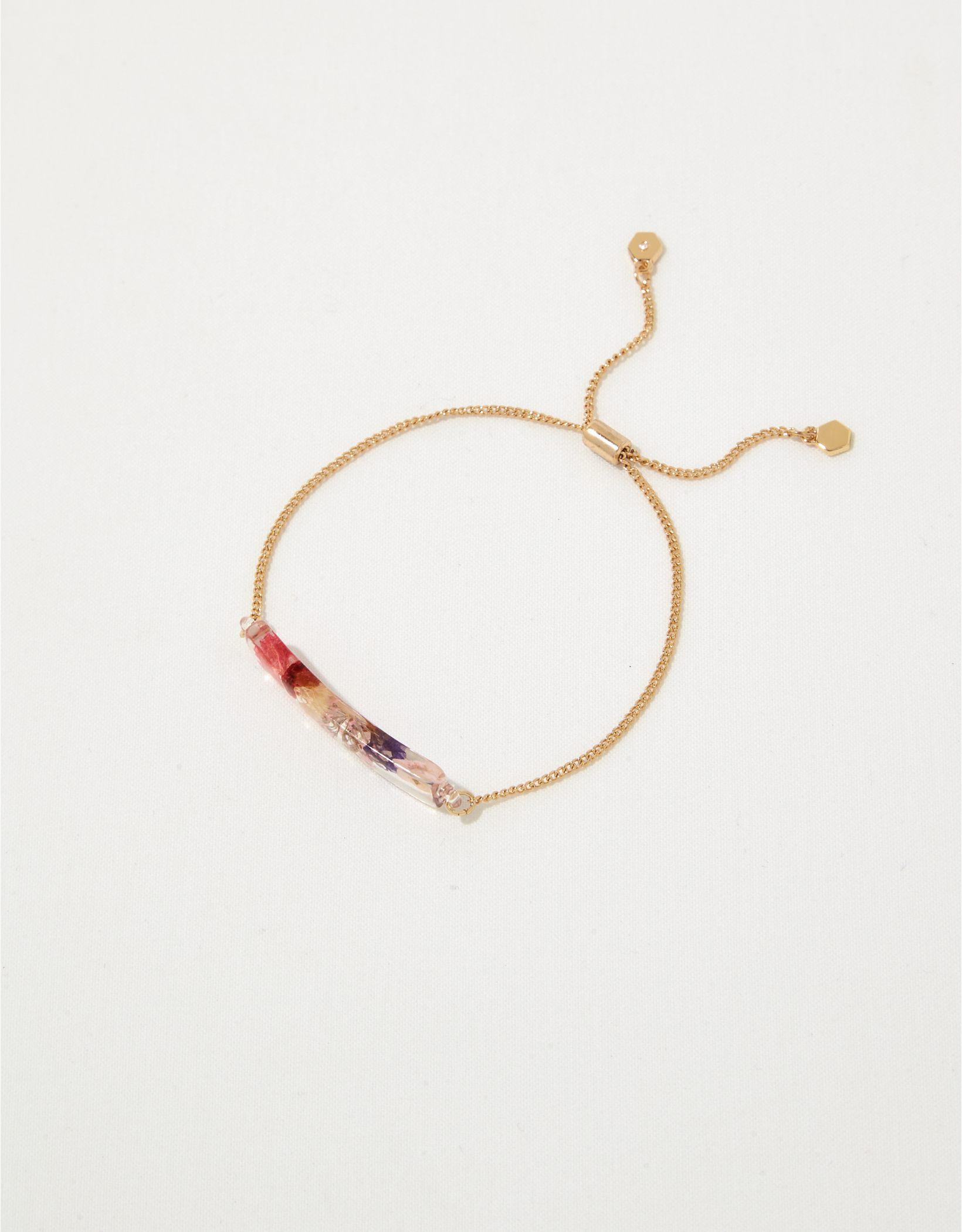 Aerie Resin Plated Bracelet
