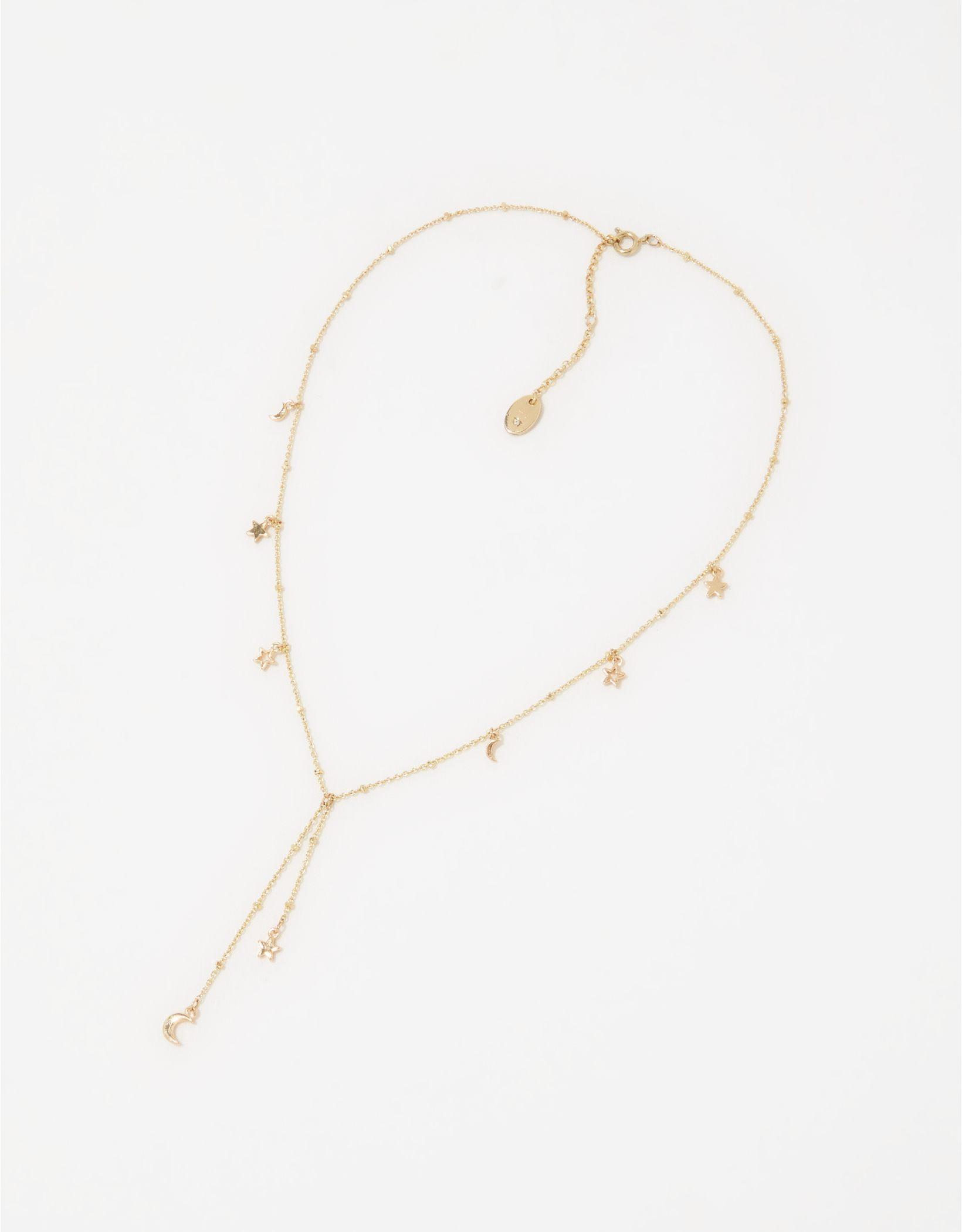 Aerie Celestial Charm Necklace
