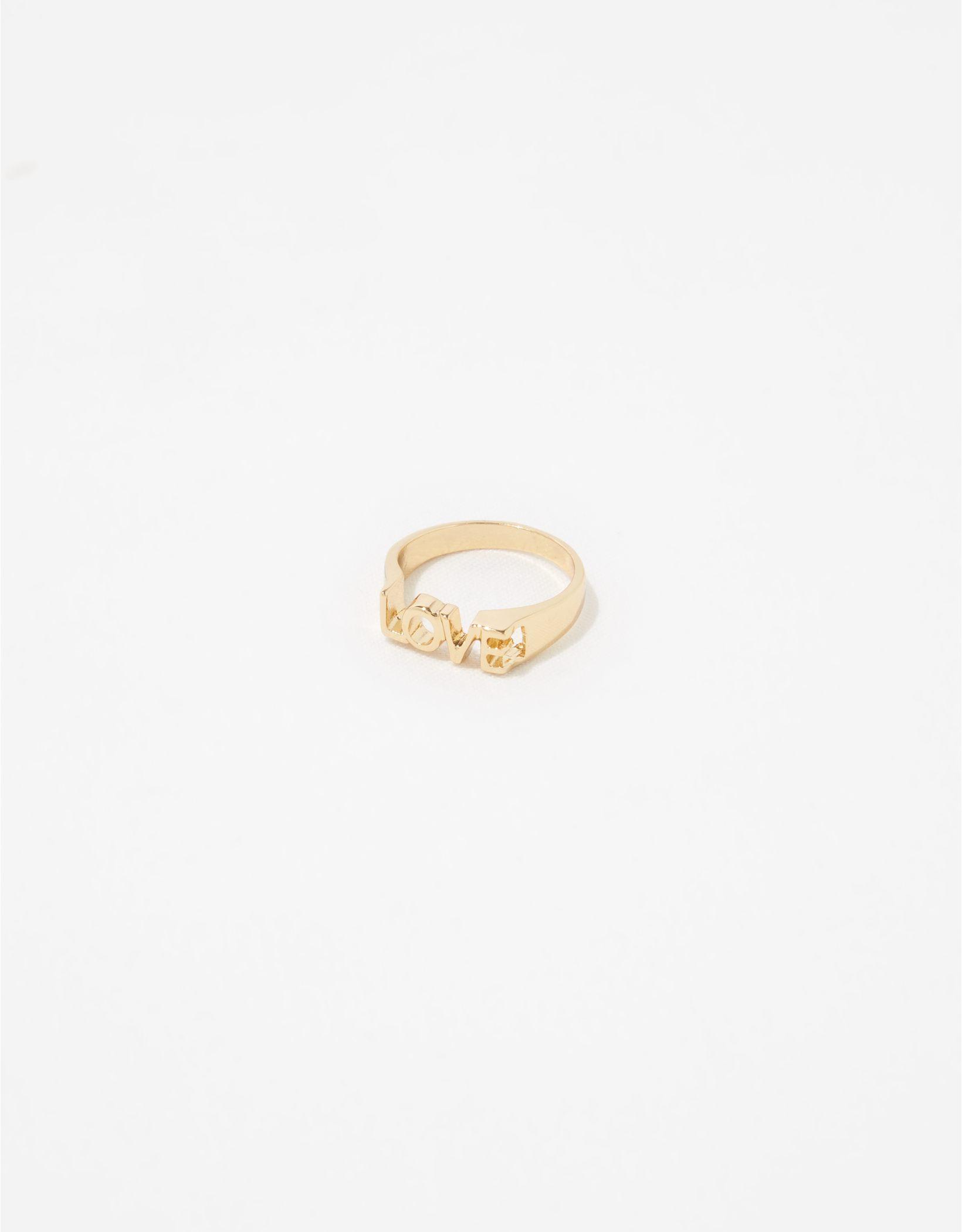 Aerie Love Ring