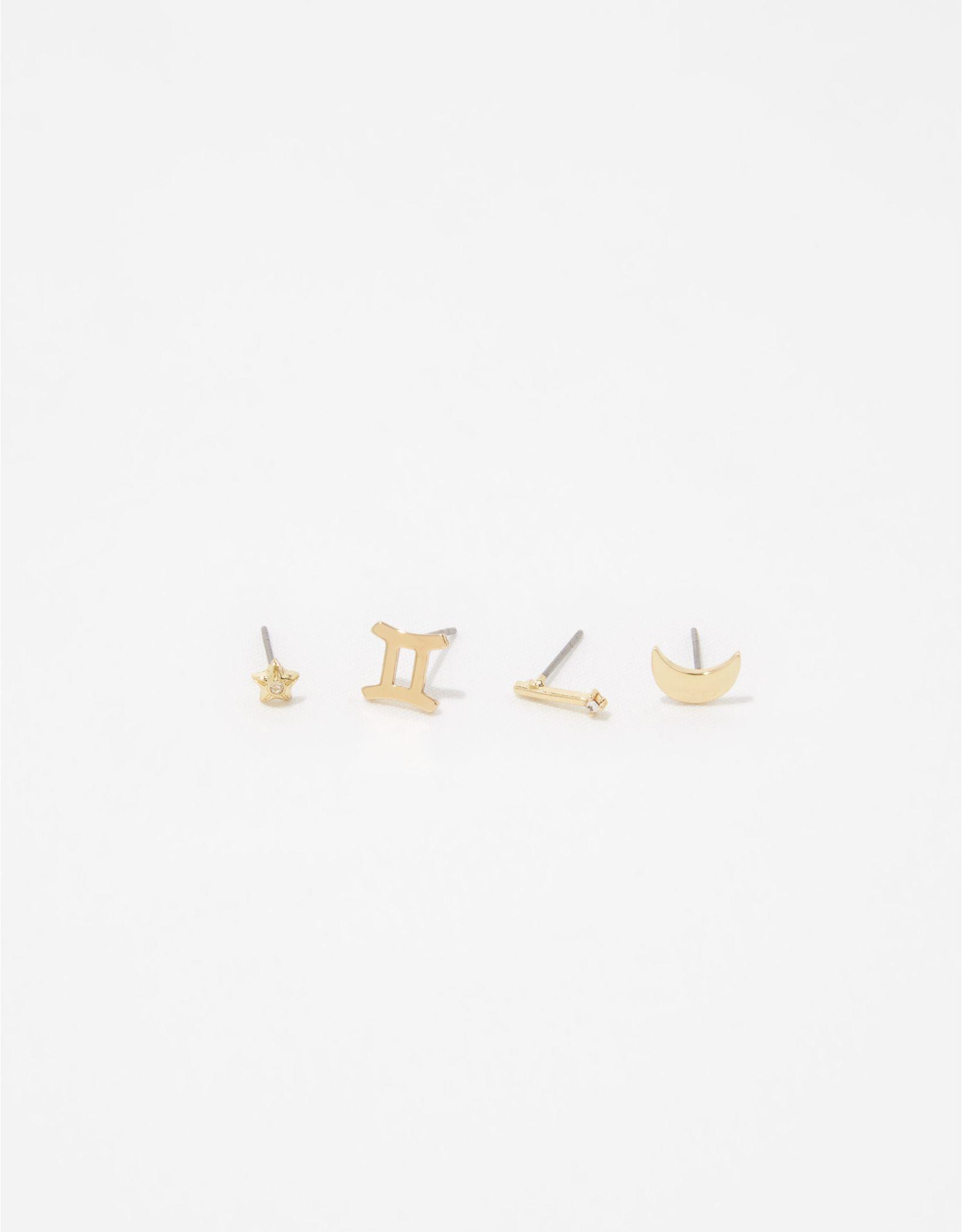 Aerie Zodiac Earring Pack