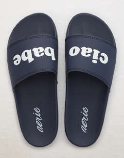 Aerie Graphic Slides