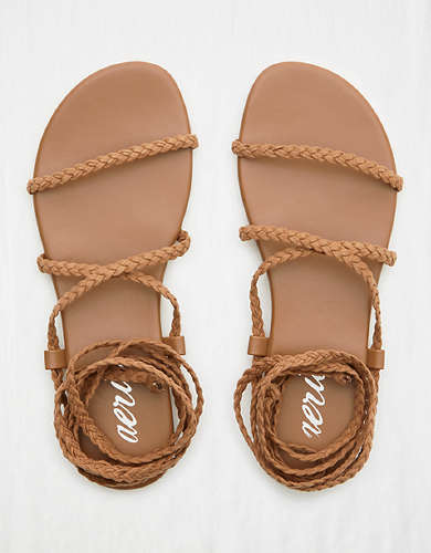 Aerie Strappy Sandal