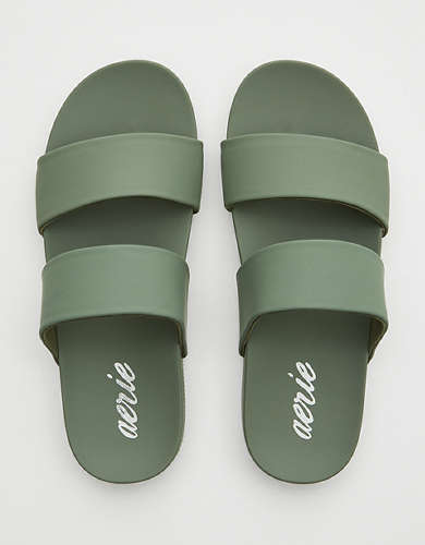 Aerie Double Strap Pool Slide