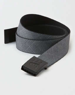 AEO Printed Web Belt