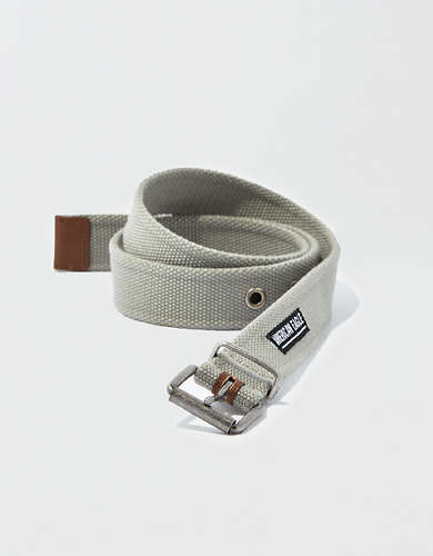 AEO New Grommet Web Belt
