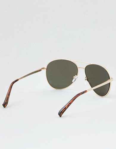 AE Aviator Sunglasses