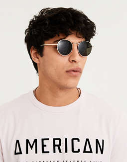 AE Round Sunglasses