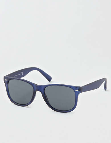 AEO Navy Sunglasses