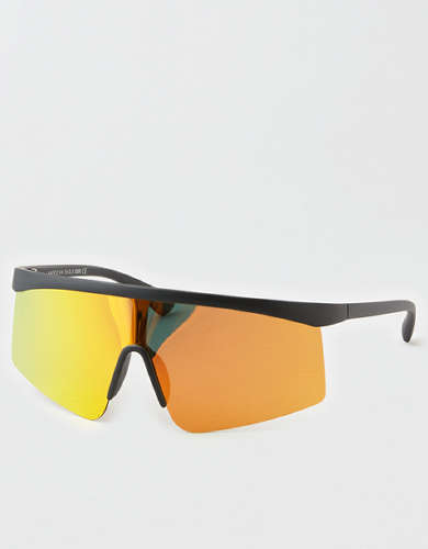 AEO Shield Sunglasses