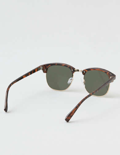 AEO Tortoise Club Sunglasses