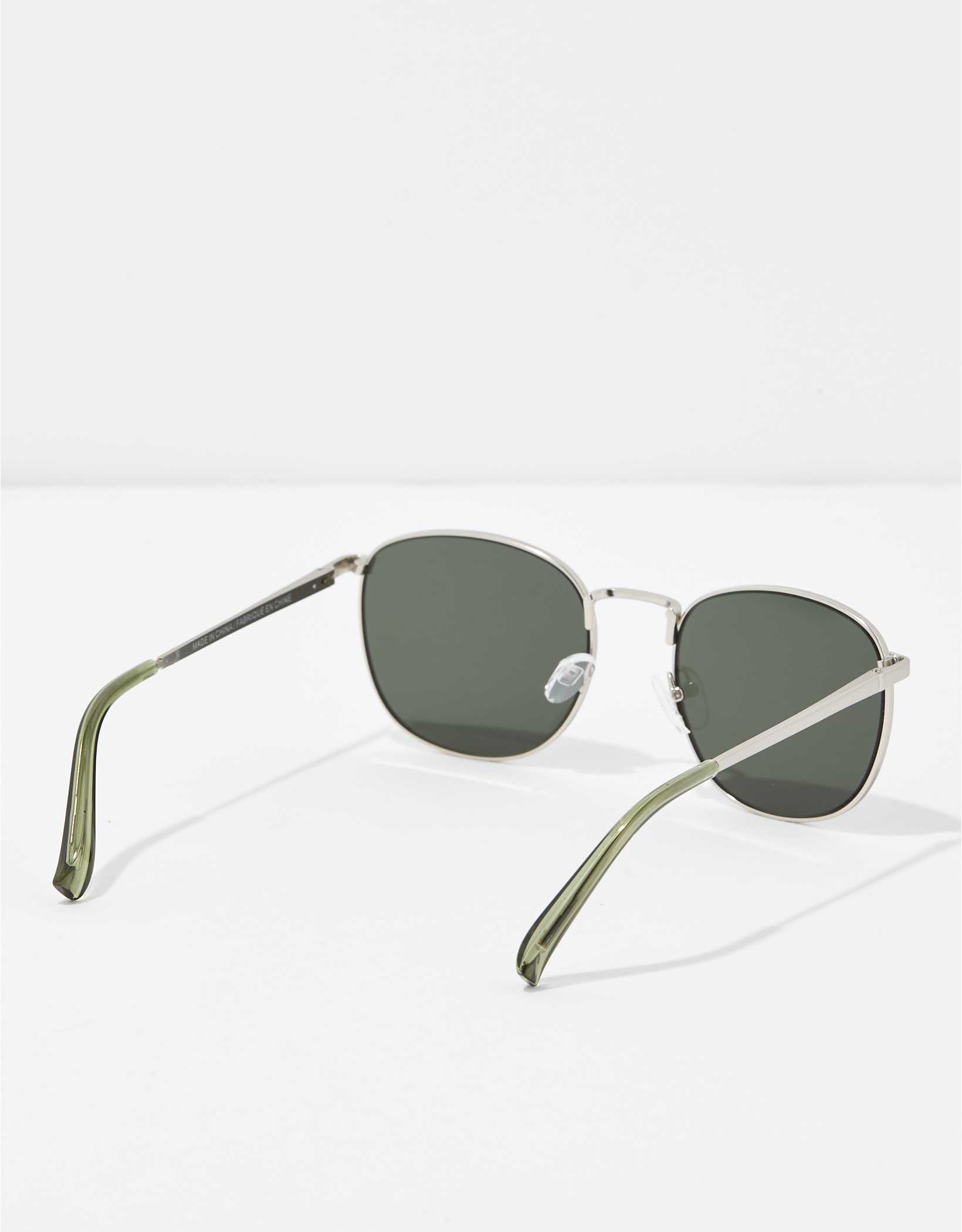 AEO Round Sunglasses