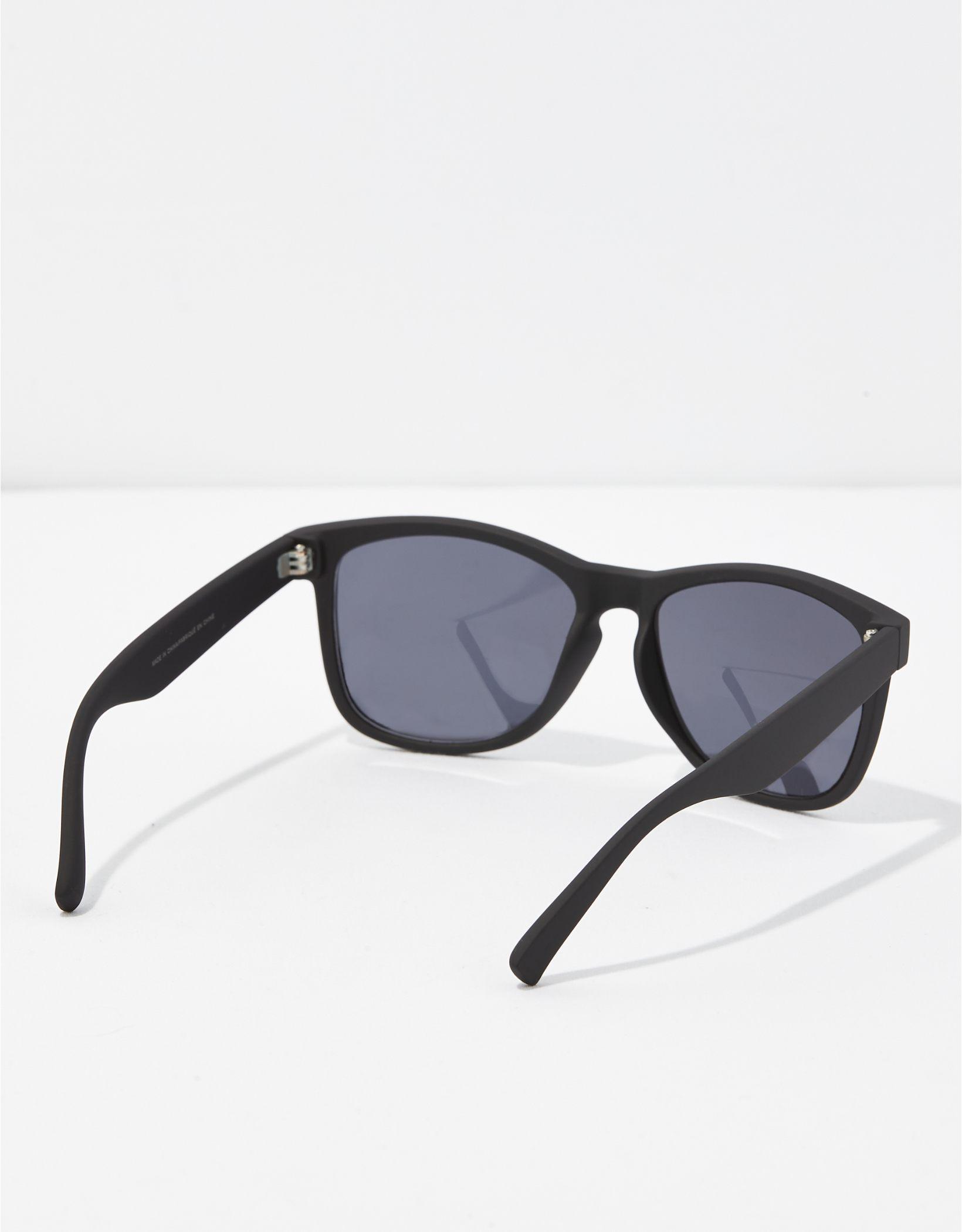 AEO Wayfarer Sunglasses