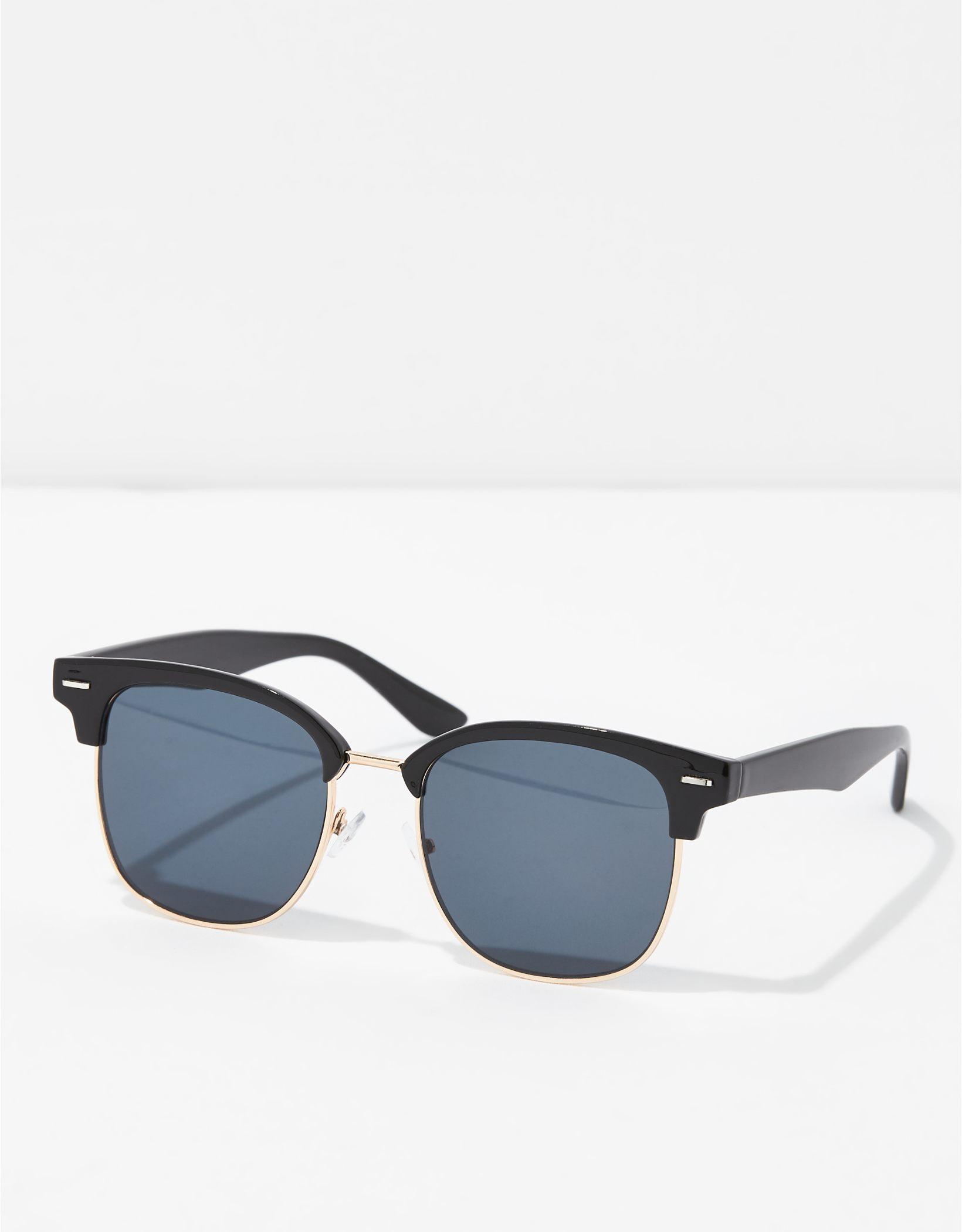 AEO Clubmaster Sunglasses