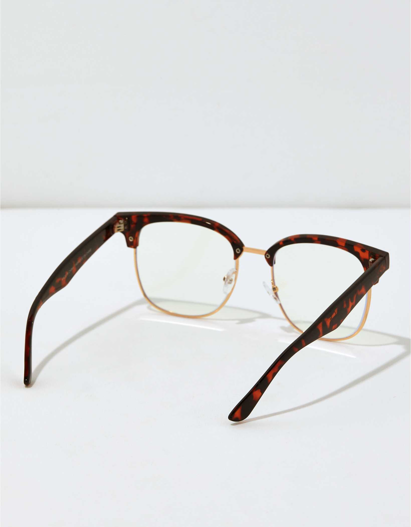 AEO Clubmaster Reader Glasses