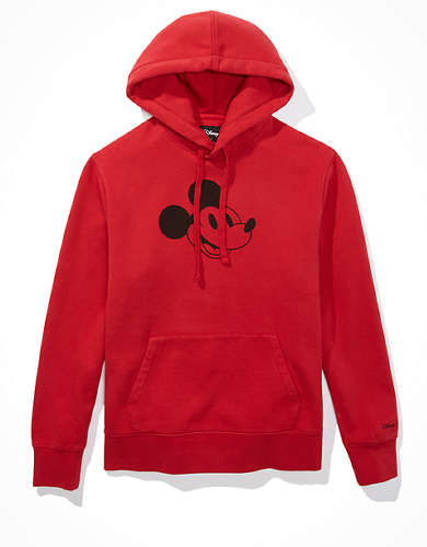 Disney X AE Super Soft Fleece Hoodie
