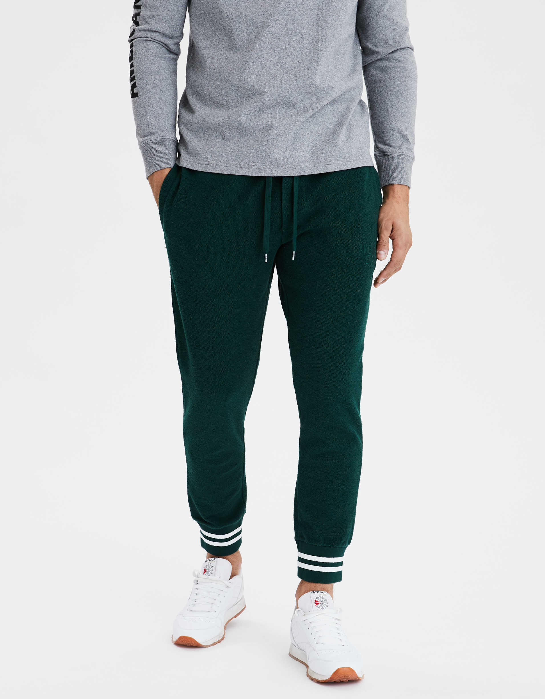 AE Cotton Jogger