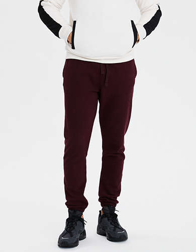 AE Iconic Cotton Jogger